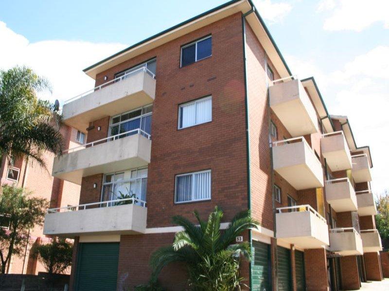 11/53 Villiers Street, Rockdale, NSW 2216