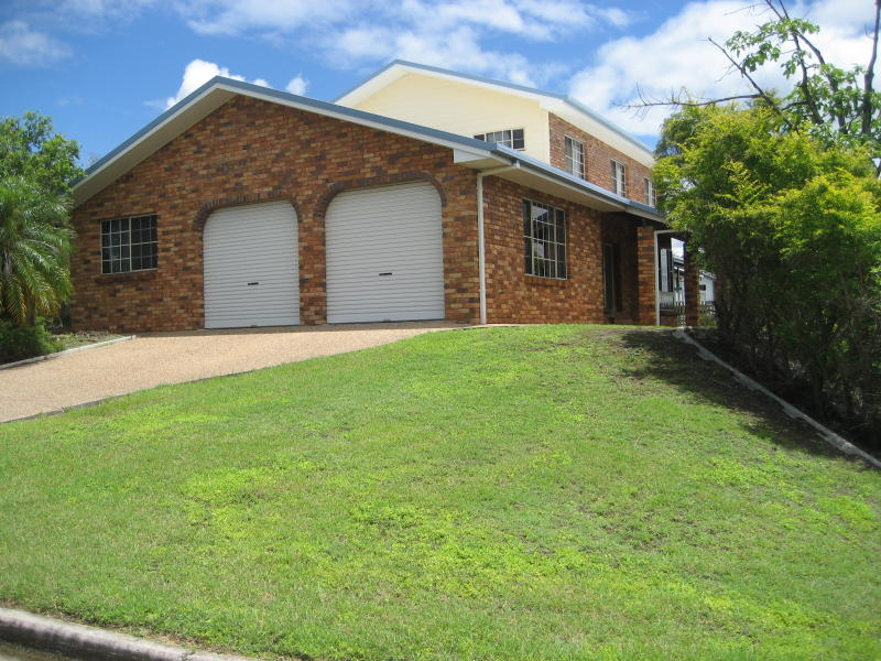Cnr Bingera and Orungal Streets, Seaview Heights, Qld 4680