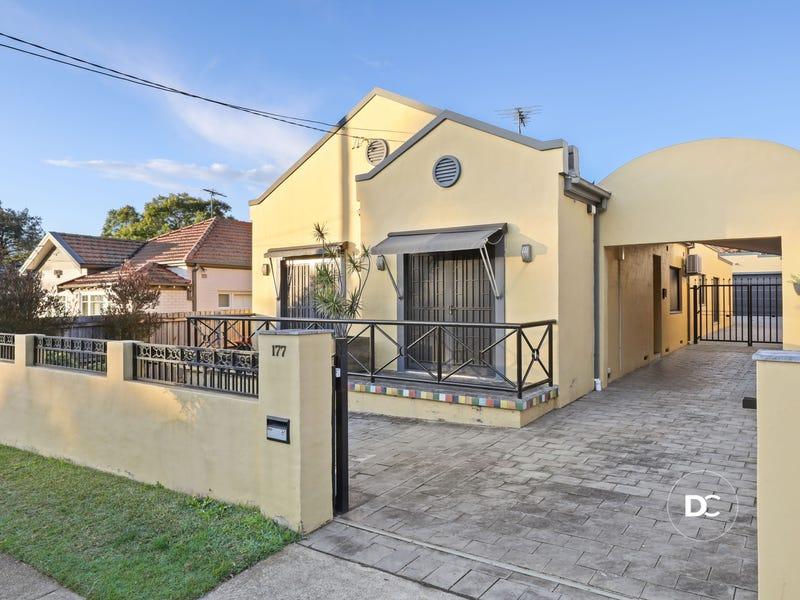 177 Majors Bay Road, Concord, NSW 2137
