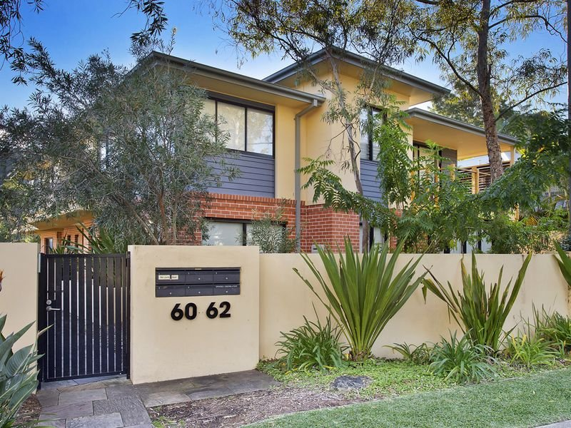 3/60-62 Foamcrest Avenue, Newport, NSW 2106