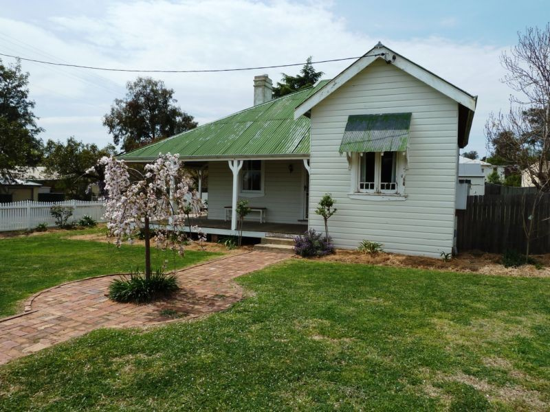 9 Bowman Street, Gulgong, NSW 2852