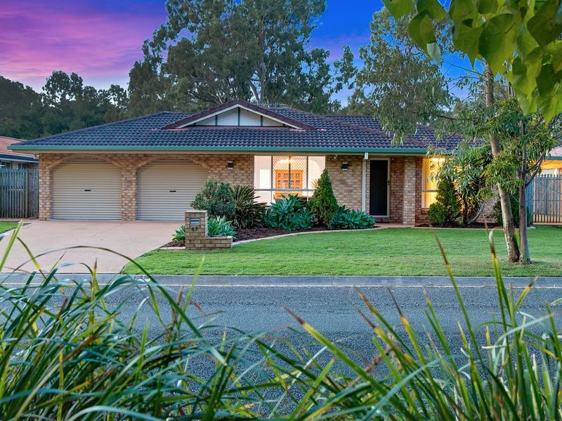 43 Belford Drive, Wellington Point, Qld 4160