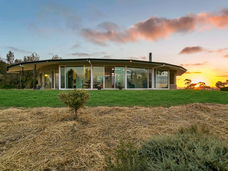 261 White Hut Road, Clare, SA 5453