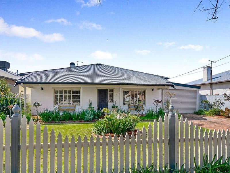 17 Fourth Avenue, Cheltenham, SA 5014