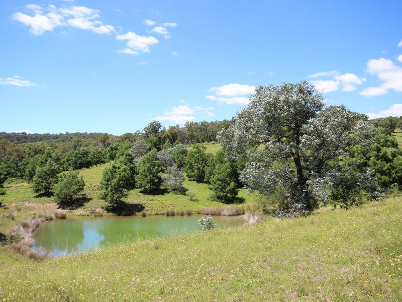 1373 Tugalong Road, Canyonleigh, NSW 2577