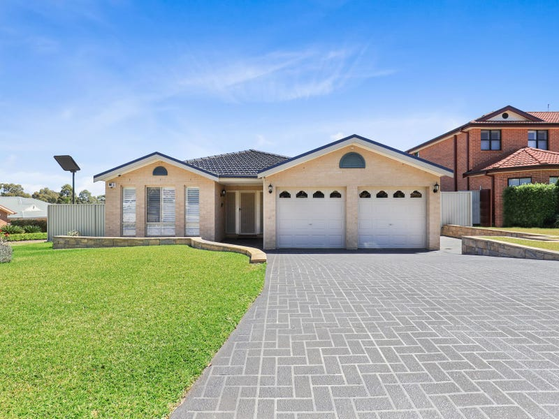 2 Goodenia Court, Voyager Point, NSW 2172
