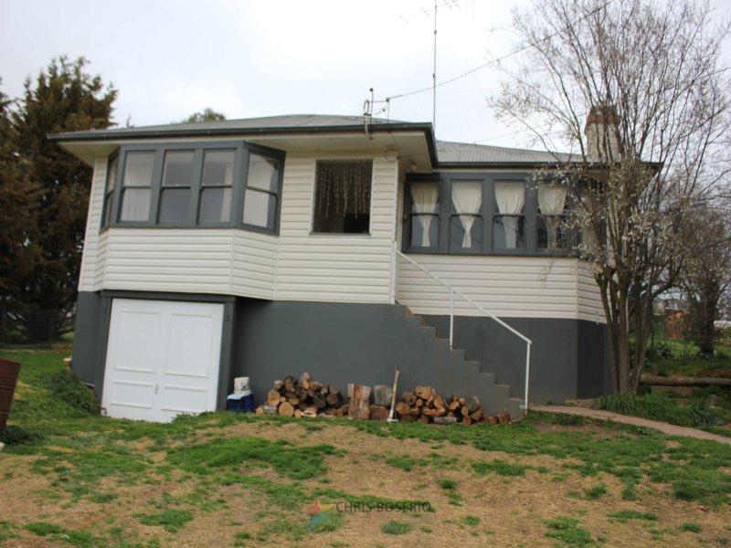 40 Hill Street, Rockley, NSW 2795