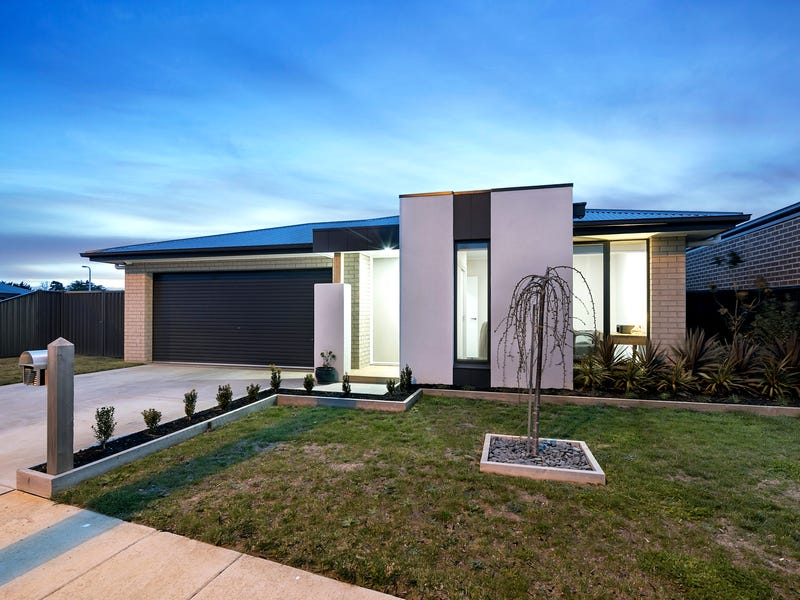 7 Clydesdale Drive, Bonshaw, Vic 3352