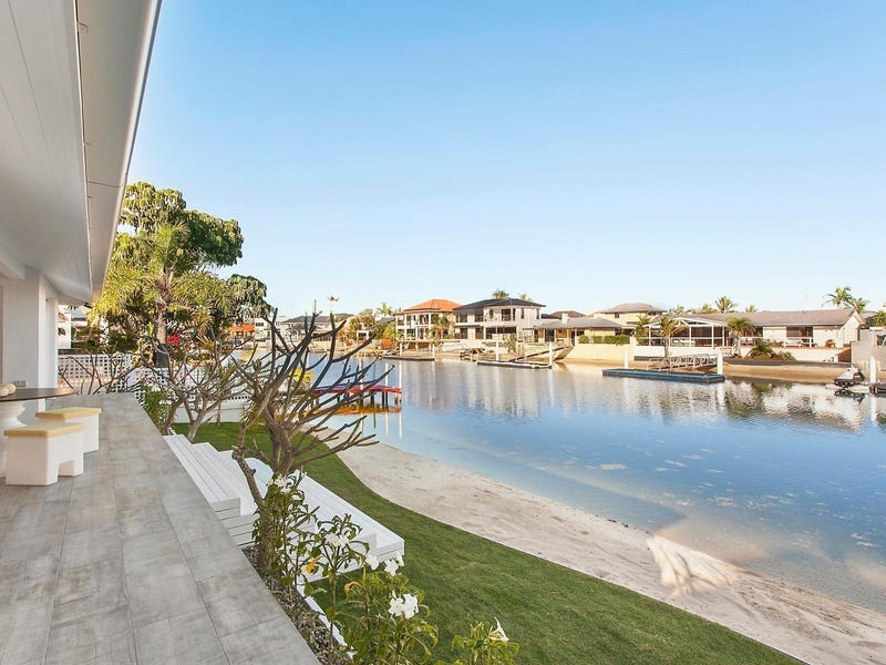 6 Viking Court, Paradise Waters, Qld 4217