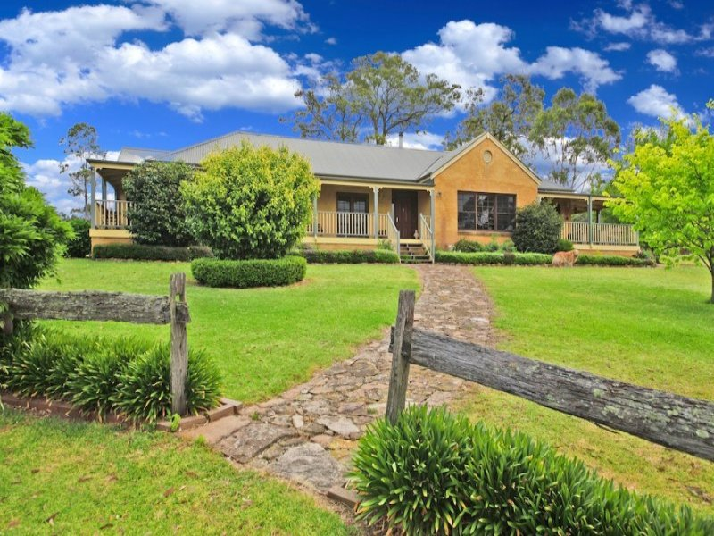 5 Skarrats Lane, Lakesland, NSW 2572