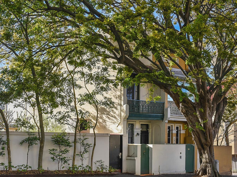189 Bridge Road, Glebe, NSW 2037 - Property Details