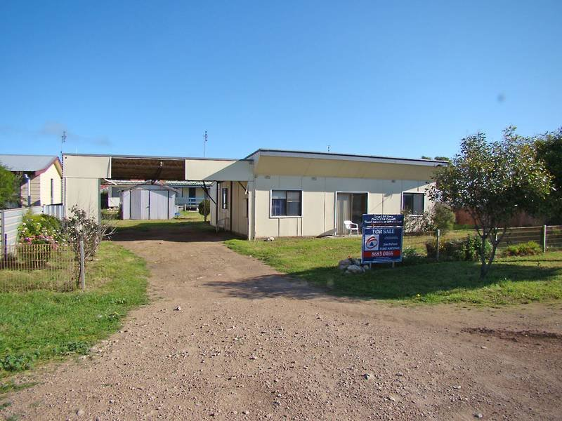 24 Sixth Street, Elliston, SA 5670
