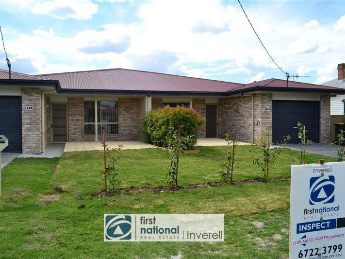 A/44 Chester Street, Inverell, NSW 2360