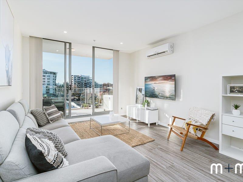 507/51 Crown Street, Wollongong, NSW 2500