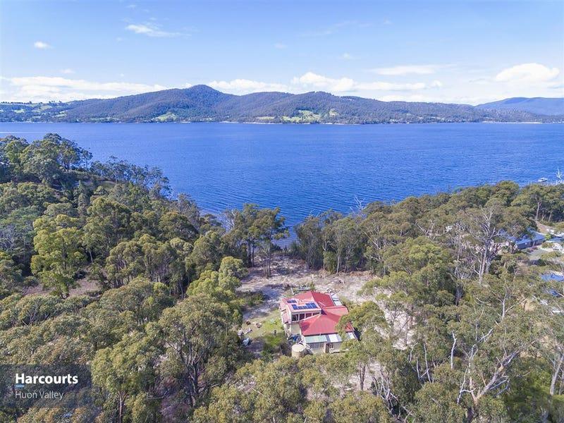 145 Esperance Coast Road, Surges Bay, Tas 7116