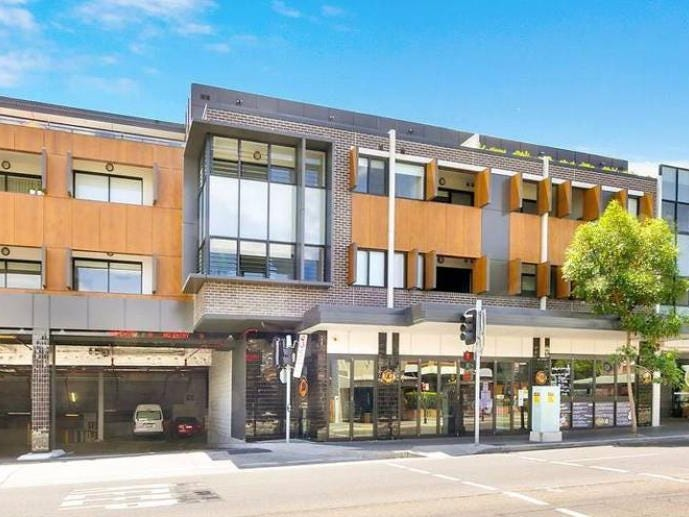 104/64-68 Gladesville Road, Hunters Hill, NSW 2110