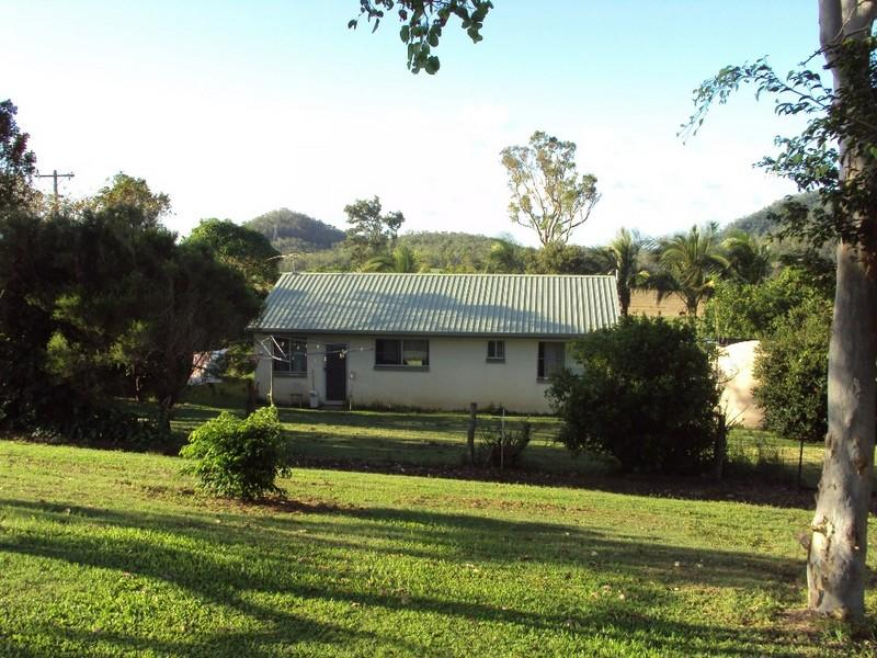 Lot 2 Yakapari Seaforth Road, The Leap, Qld 4740