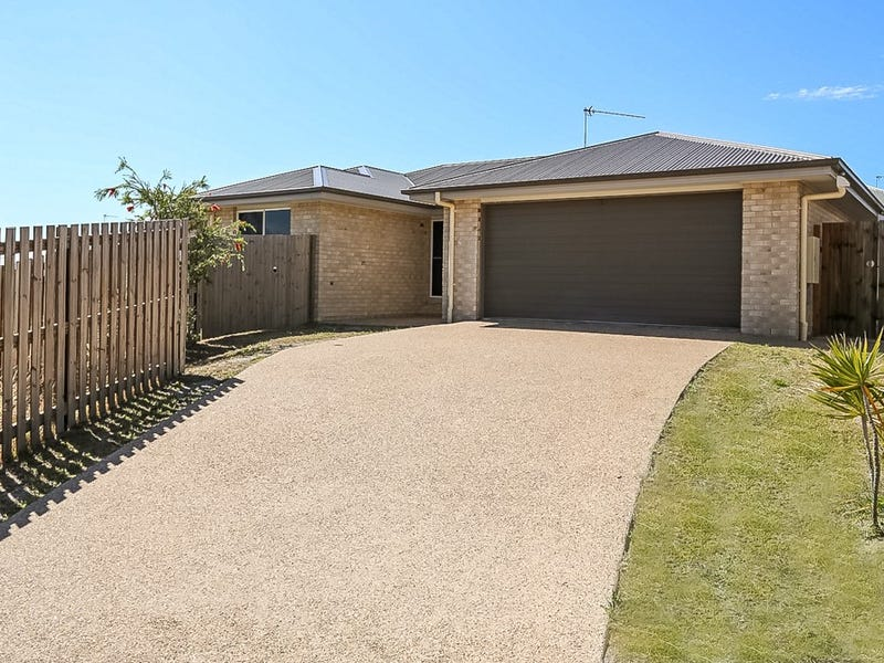 3 Eccles Close, Kirkwood, Qld 4680