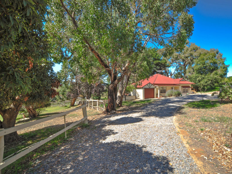 600 Range Road, The Range, SA 5172