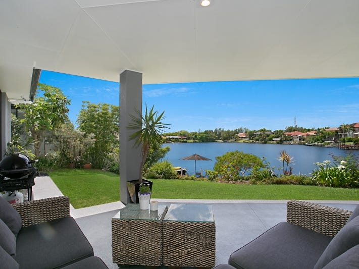 3 Stargazer Place, Clear Island Waters, Qld 4226
