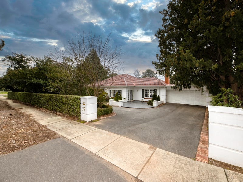 77 Empire Circuit, Forrest, ACT 2603