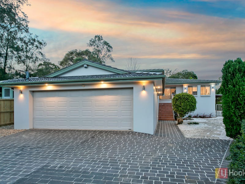41 Rondelay Drive, Castle Hill, NSW 2154