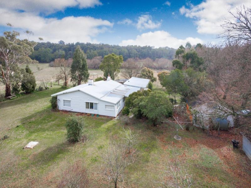 131 Webb Road, Bullengarook, Vic 3437