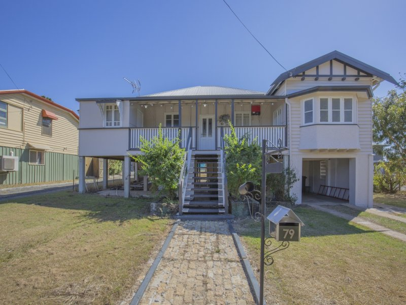 79 George Street, Bundaberg Central, Qld 4670