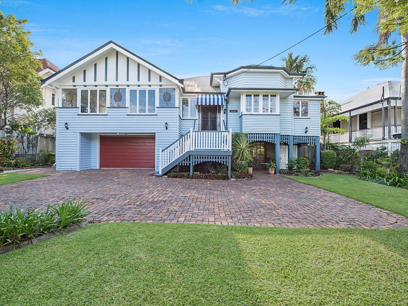 80 Kitchener Road, Ascot, Qld 4007
