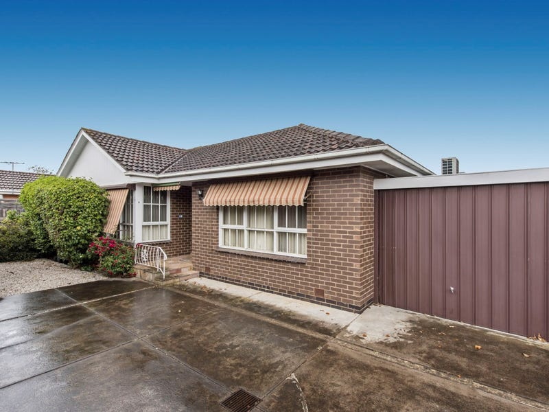 6/12 Park Avenue, Glen Huntly, Vic 3163
