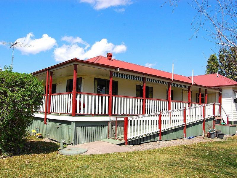 845 Kilcoy Beerwah Road, Cedarton, Qld 4514