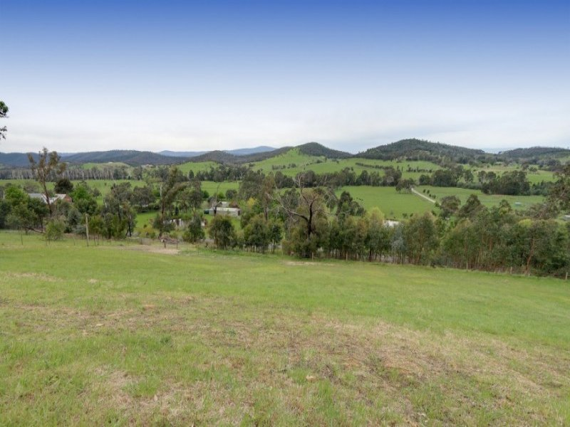 651 Steels Creek, Steels Creek, Vic 3775