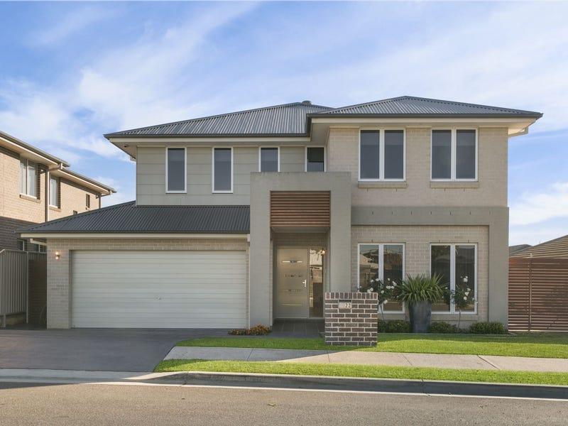 22 Bond Street, Oran Park, NSW 2570