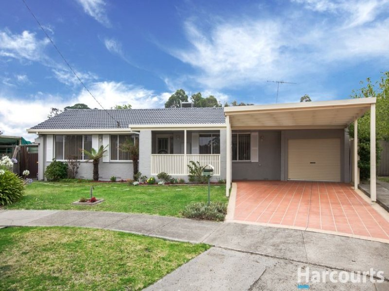 8 Orana Place, Epping, Vic 3076