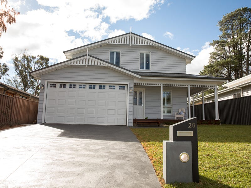 20 Mary Street, Lawson, NSW 2783