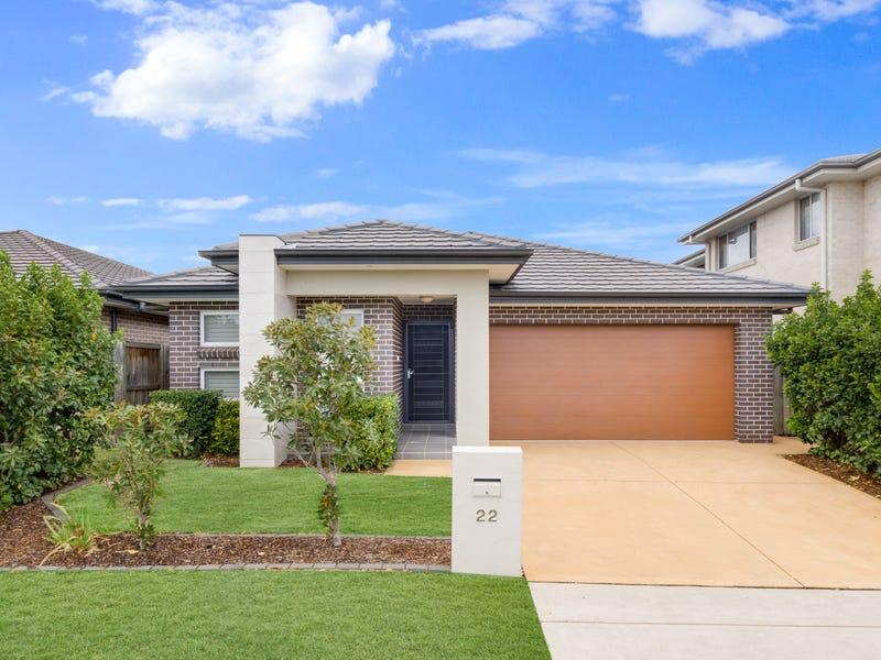 22 Tarrawarra Avenue, Gledswood Hills, NSW 2557