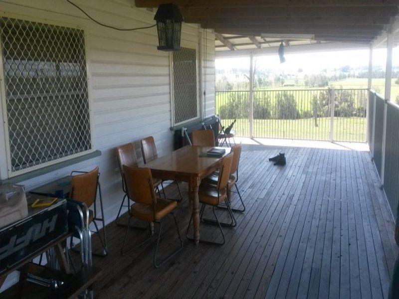 1521 Dyraaba Road, Dyraaba, NSW 2470