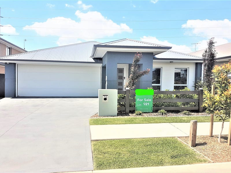 Lot 16 Thoroughbred Drive, Cobbitty, NSW 2570