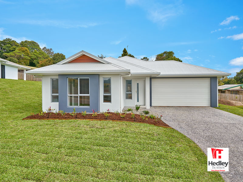 Lot 10 Acacia Ave, Lakeside, Yungaburra, Qld 4884