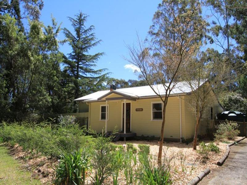 1211 Nowra Road, Fitzroy Falls, NSW 2577