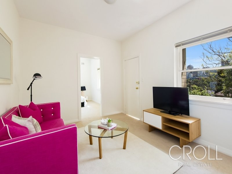 1/7 Premier Street, Neutral Bay, NSW 2089