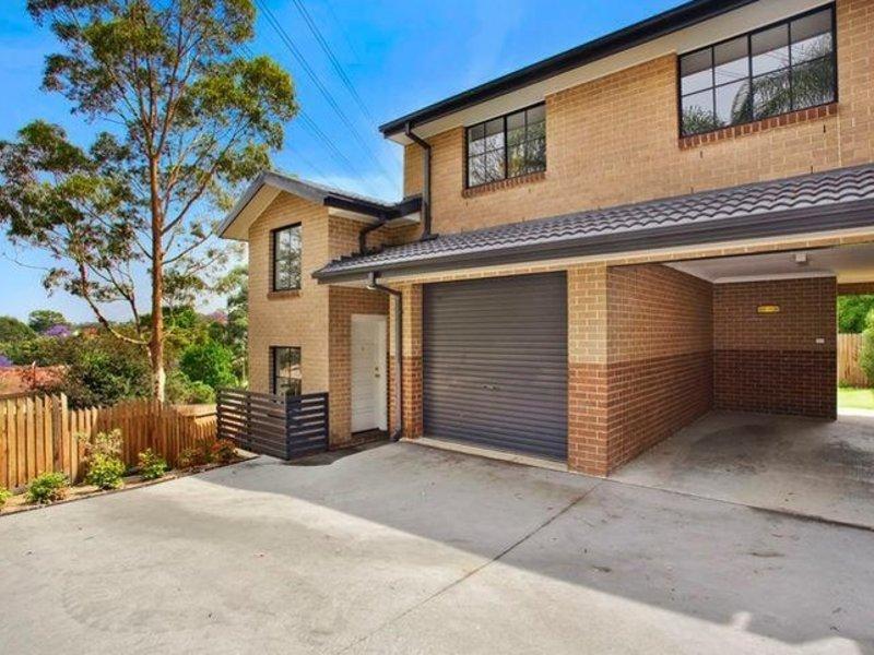 3/25 Carson Street, Dundas Valley, NSW 2117