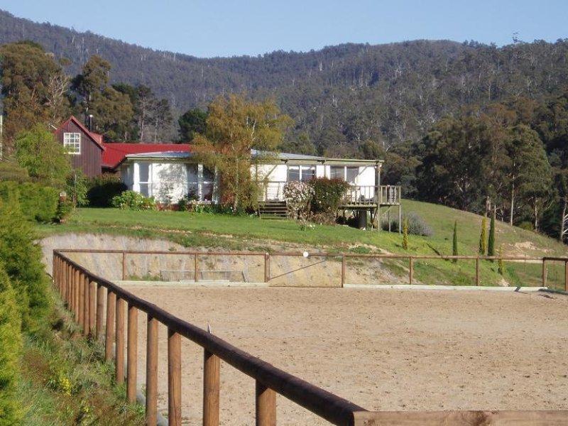 60 Clear Creek Road, Woodbridge, Tas 7162