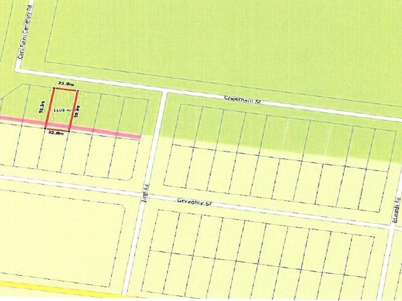 88 Cheetham Street, Cecil Plains, Qld 4407