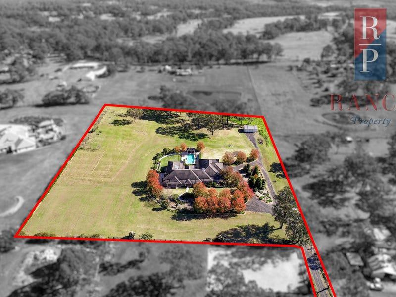 206 Boundary Road, Oakville, NSW 2765