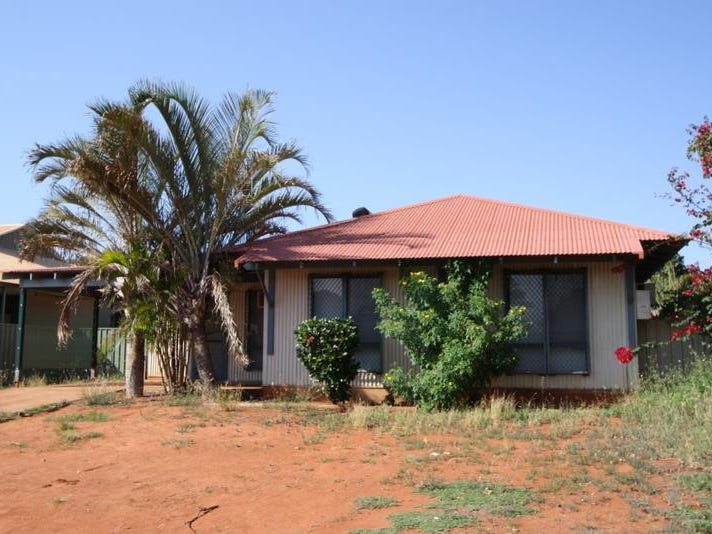 4 Jirripuka Court, South Hedland, WA 6722