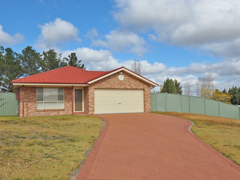 19 Sapphire Crescent, Kelso, NSW 2795