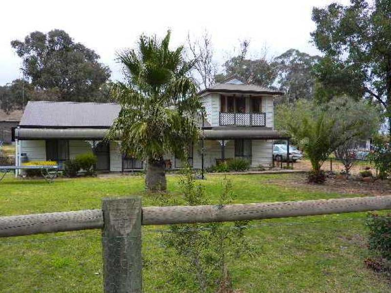 69 Nubrigyn Street, Euchareena, NSW 2866