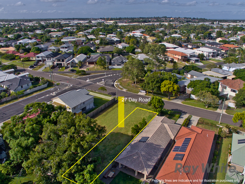 27A Day Road, Northgate, Qld 4013