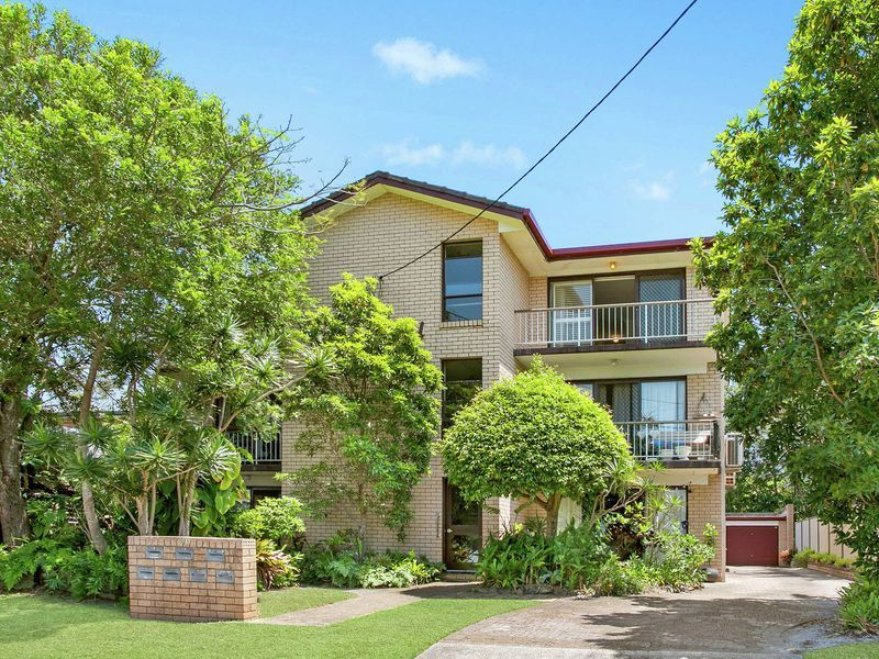 6/21 Fifteenth Avenue, Palm Beach, Qld 4221